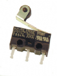 PL-33 Peco: Microswitch, enclosed type (for use with SL-E895/6)
